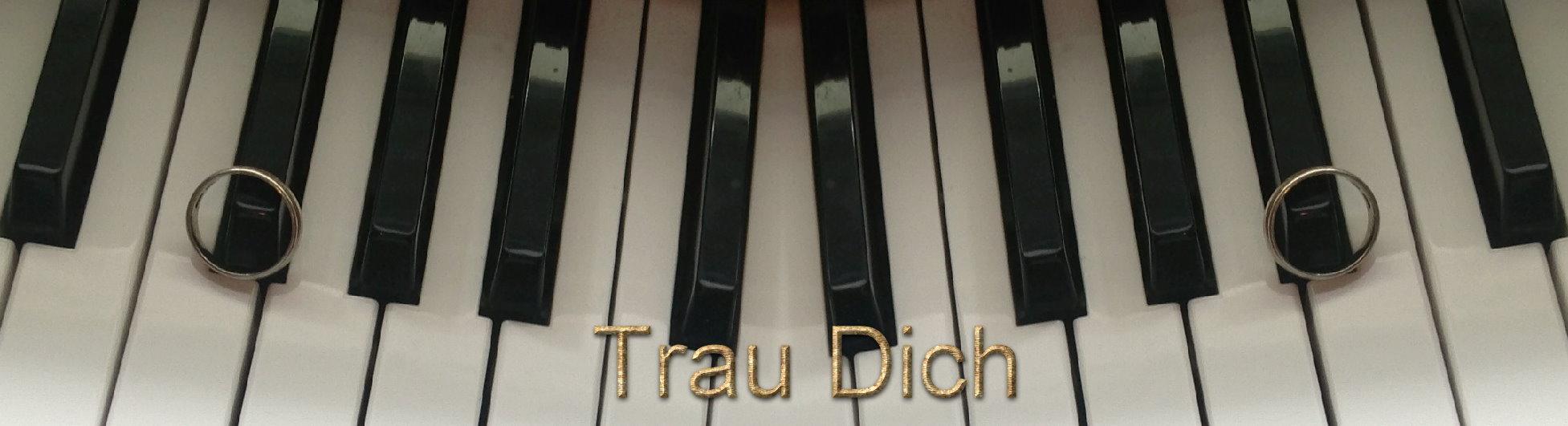 Hochzeitsmusik, Orgelmusik, festliche Musik für alle Aläss